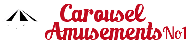 Carousel Amusements No1 Logo